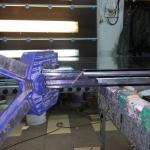 Изготовление стеклопакета Мытищи : пошаговое изготовление