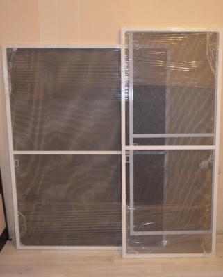 Ремонт окон, стеклопакеты Мытищи, москитные сетки